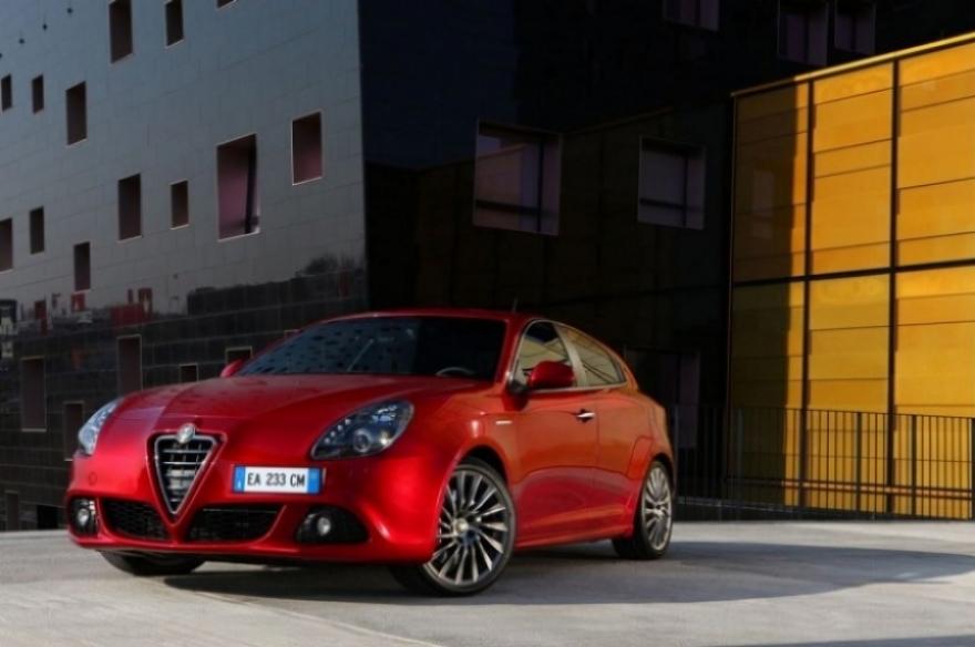 Alfa Romeo Giulietta, cinco opciones de motores