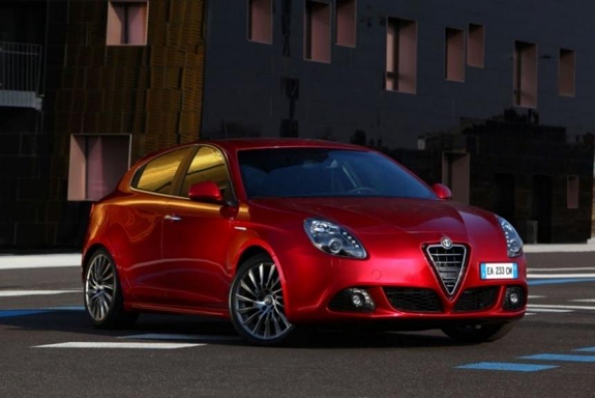 Alfa Romeo Giulietta compartirá plataforma con el sucesor del Dodge Caliber