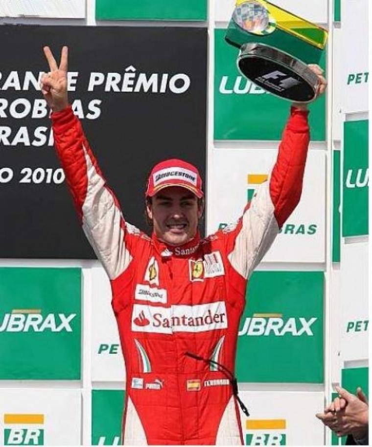 Alonso: En Abu Dhabi empezamos todos desde cero