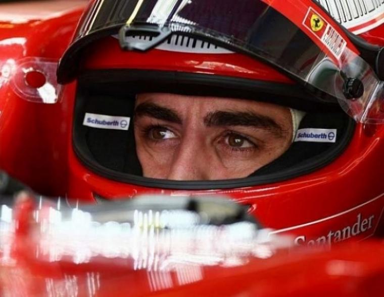 Alonso: Ferrari tiene los mismos valores que yo