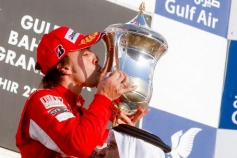 Alonso mejor piloto del año según los jefes de equipo