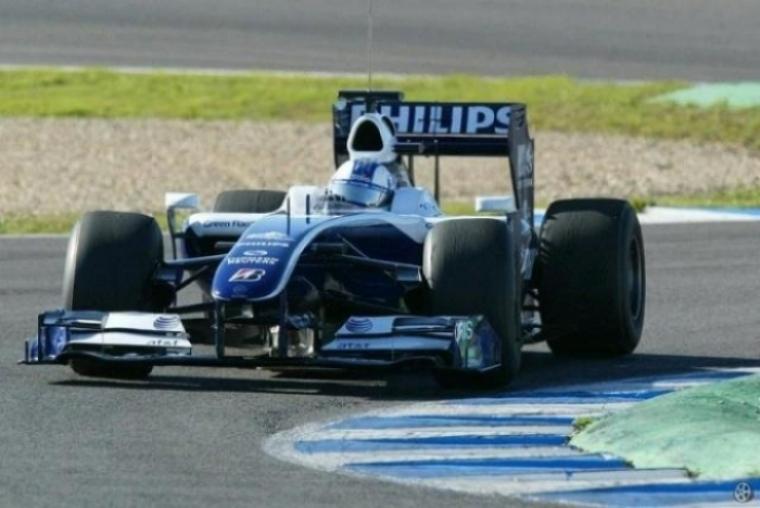 Andy Soucek optimista de cara a la F1