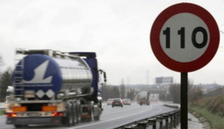 Asociaciones de víctimas de accidentes a favor de los 110 km/h