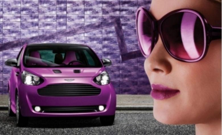 Aston Martin proyecta vender 6.000 unidades del Cygnet al año