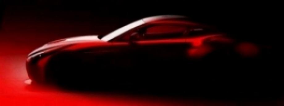 Aston Martin y Zagato se unen para reeditar un clásico