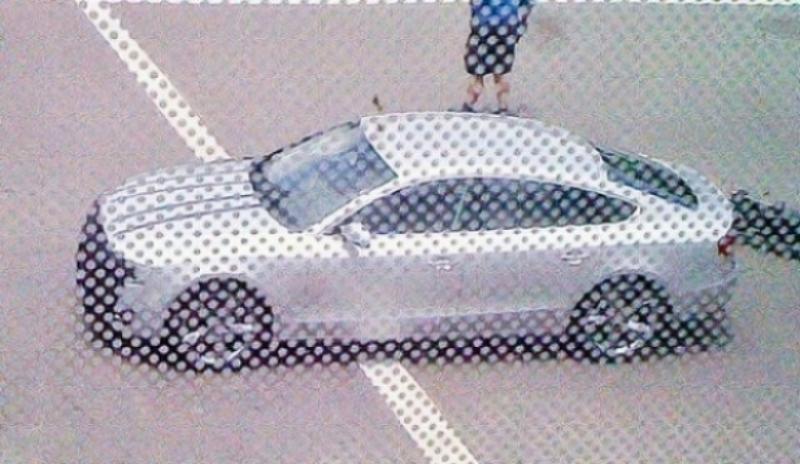 Audi A5 Sportback, nuevas imágenes filtradas
