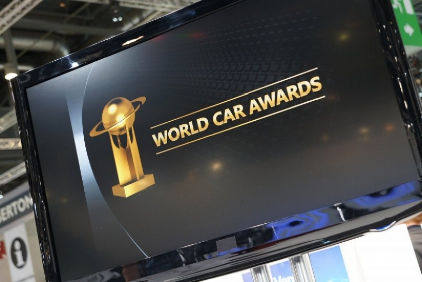 Audi A8, BMW Serie 5 y Nissan Leaf finalistas en el World Car of the Year