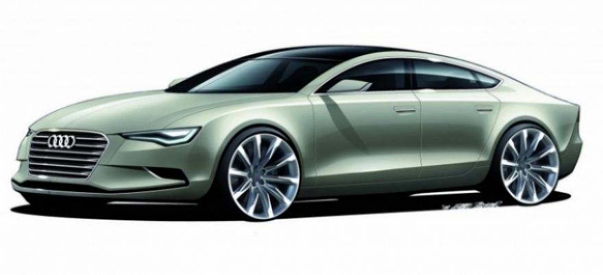 Audi confirma el Q5 híbrido y el sedán deportivo A7 para 2010.