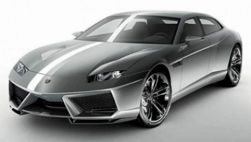 Audi estaría preparando la producción del A9.