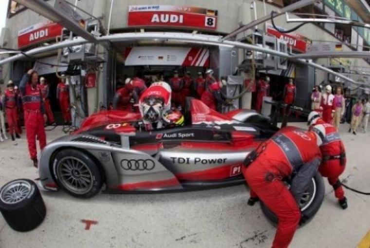 Audi niega interés en ingresar a la Fórmula 1.