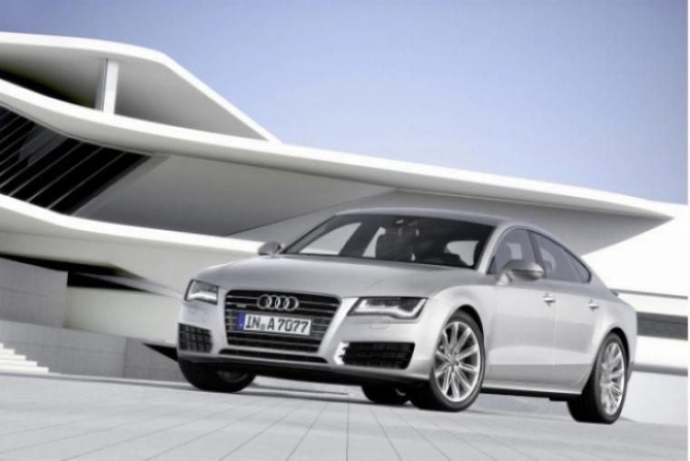 Audi no sabe de crisis, los mejores beneficios de su historia