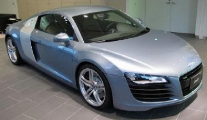 Audi R8 Eléctrico, se desmiente el rumor