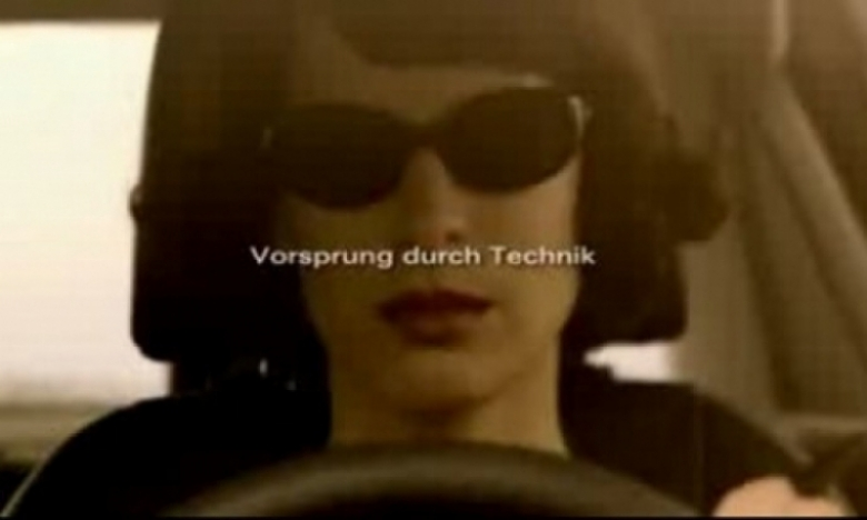 Audi ya tiene su eslogan en propiedad... 28 años después