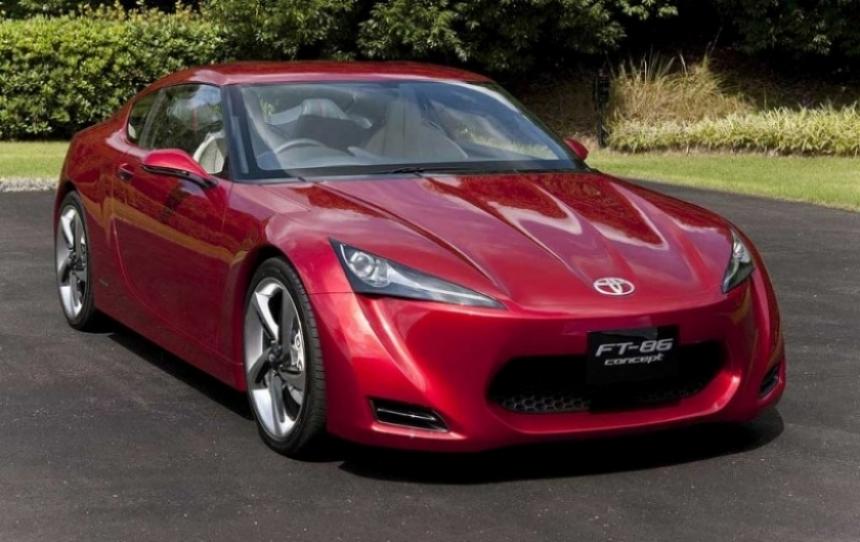 Auris híbrido, RAV4, Prius y FT-86, Las novedades de Toyota en Ginebra