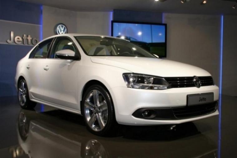 Avanza el desarrollo del Volkswagen Jetta R
