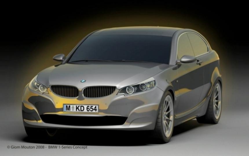 BMW Serie 1 2011, más detalles