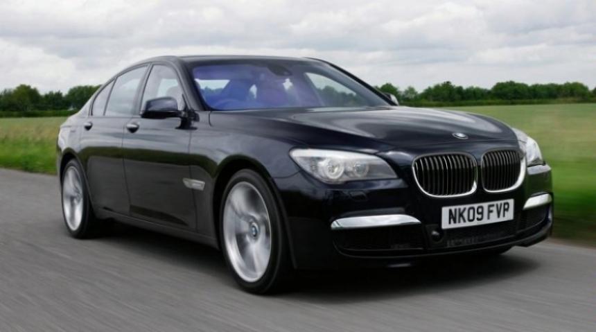 BMW sigue siendo el rey de las ventas en los coches Premium