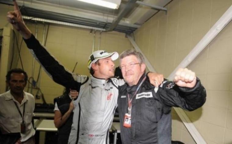 Brawn GP, la apuesta ganadora de Ross Brawn