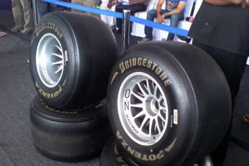 Bridgestone apuesta por compuestos más agresivos