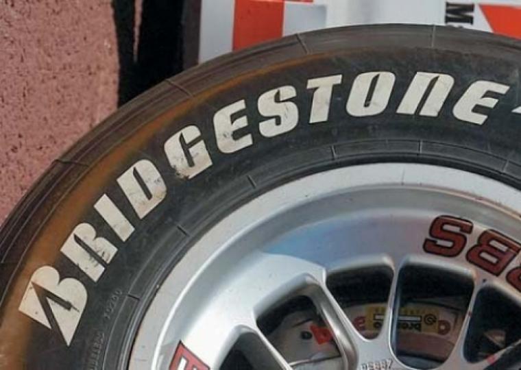 Bridgestone pronostica Graining para China