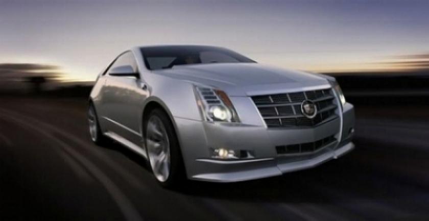 Cadillac ATS, a por el BMW Serie 3, el Audi 3 y el Mercedes Benz Clase C