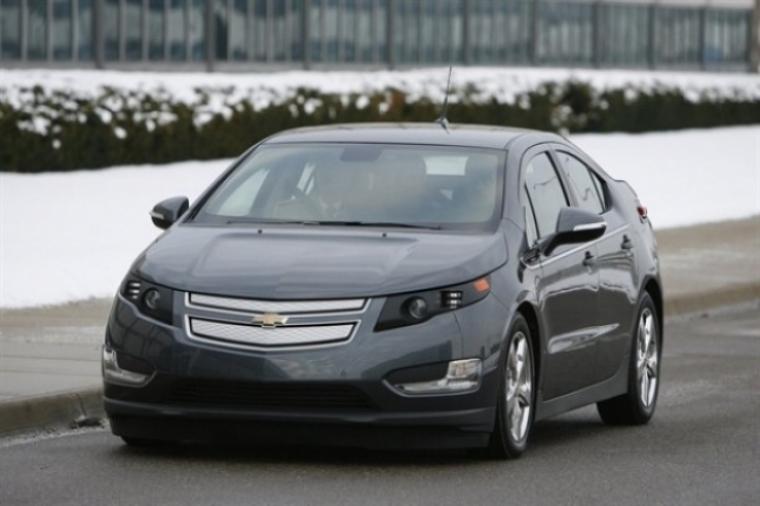 Chevrolet Volt, la segunda generación costará menos