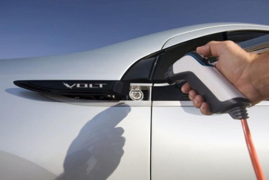 Chevrolet Volt, nuevos motores en desarrollo