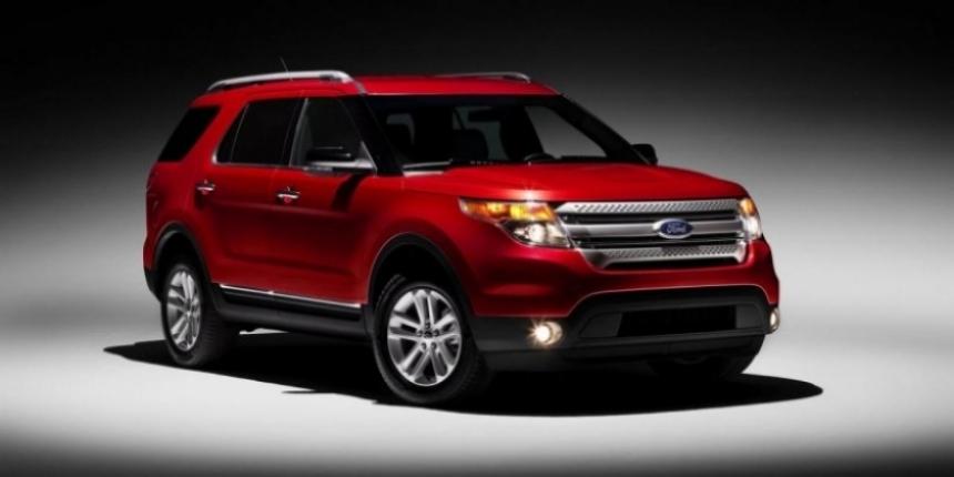 Chevrolet Volt y Ford Explorer, coche y SUV del año 2011 en EEUU