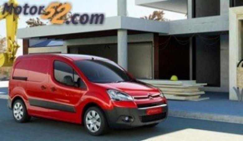 Citroën lanza en España el nuevo Berlingo