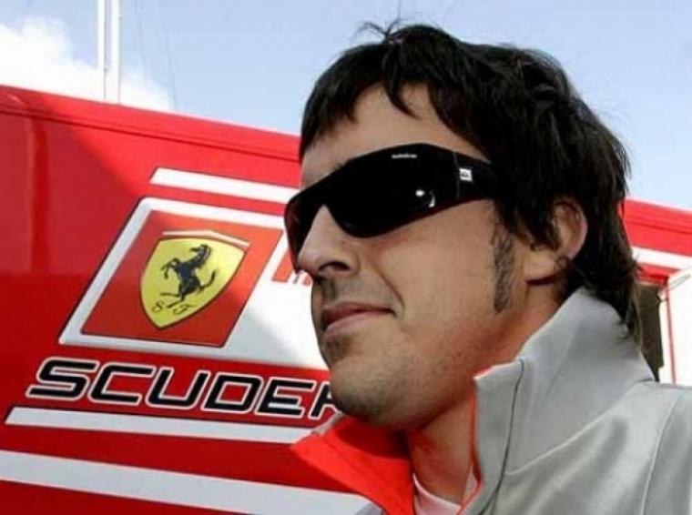 Coulthard apuesta por Alonso en Ferrari