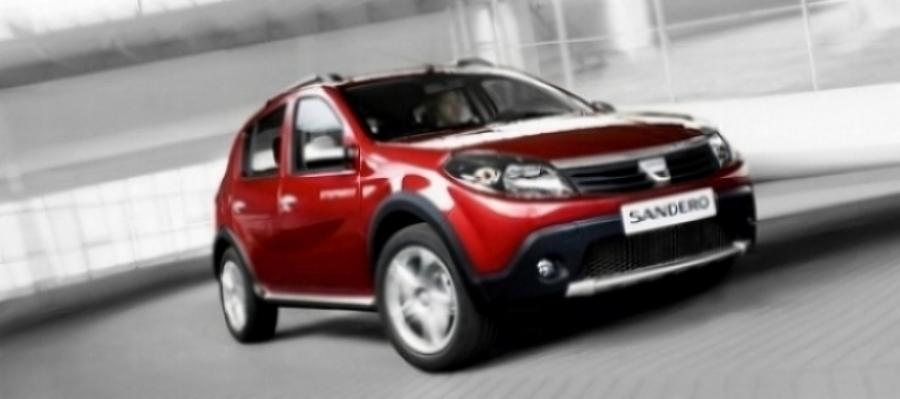 Dacia Sandero Stepway, bueno, bonito y muy barato