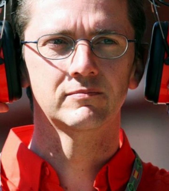 Desesperación en Ferrari: ¿recuperan al experto en aerodinámica John Iley?