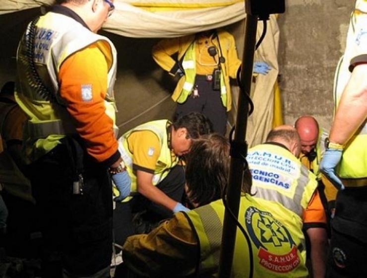 DIA reclama un registro de accidentes y estudios sobre los equipos de emergencias