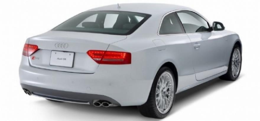 Disponibles tres nuevas ediciones del Audi S5 Coupe