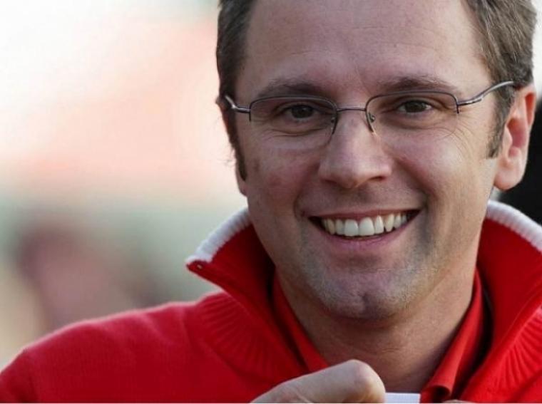 Domenicali: Ferrari necesita  un nuevo Schumi