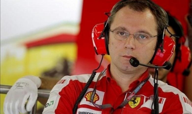 Domenicali: Será un estimulo ganar a Schumacher