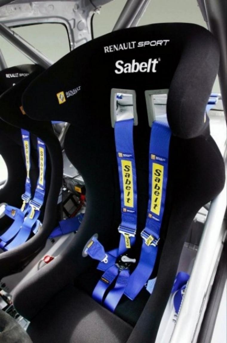 Dos nuevas versiones de Rally para el Twingo RS.