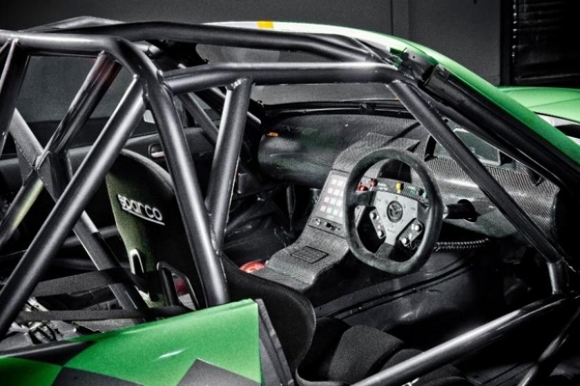 El Mazda MX-5 más ligero y potente de la historia