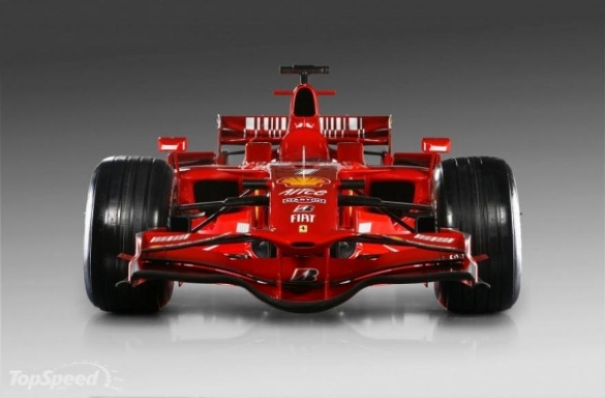 El no imperio de Ferrari