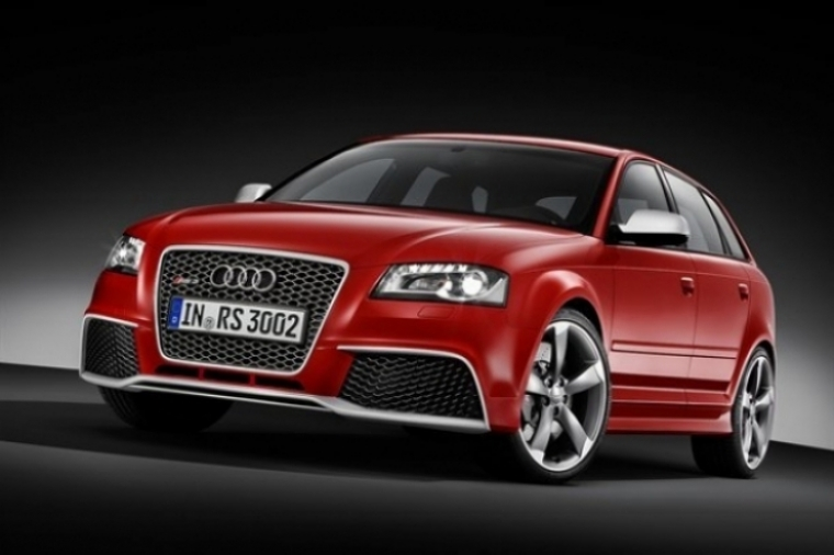 El nuevo Audi RS3 al detalle en video