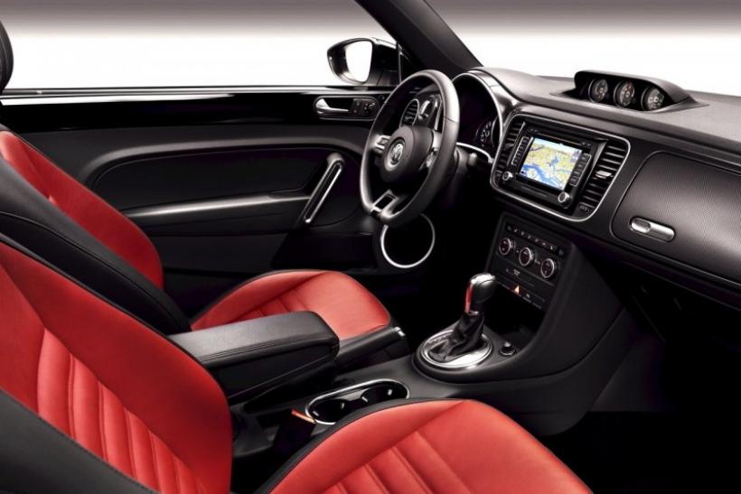 El nuevo Volkswagen Beetle ya tiene precios para Alemania