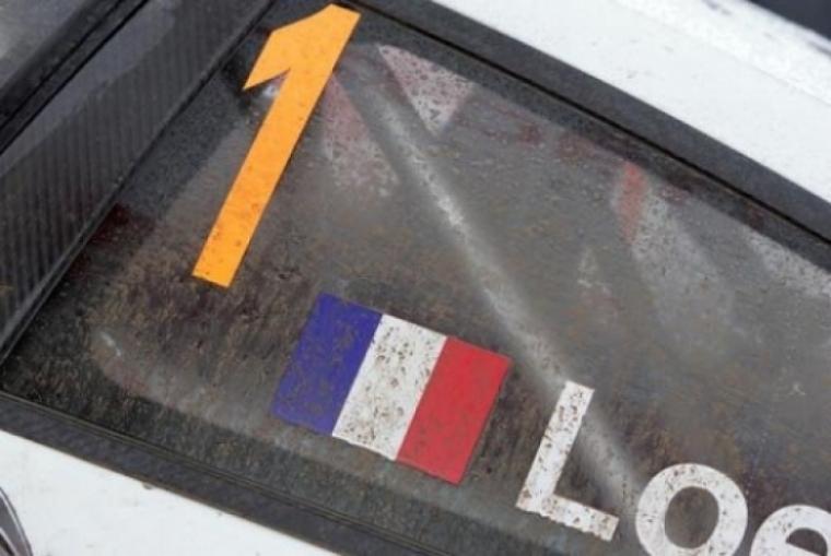 El Rally de Gran Bretaña 2009 en imágenes