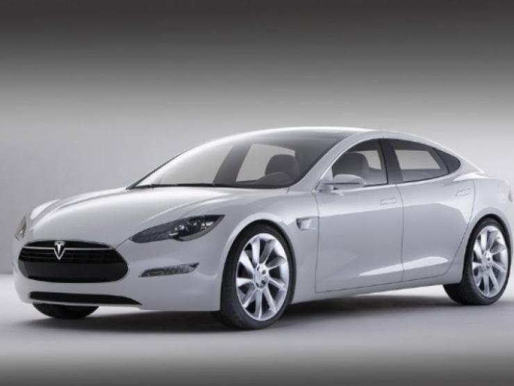 El Tesla Model S saldrá a la venta en 2012