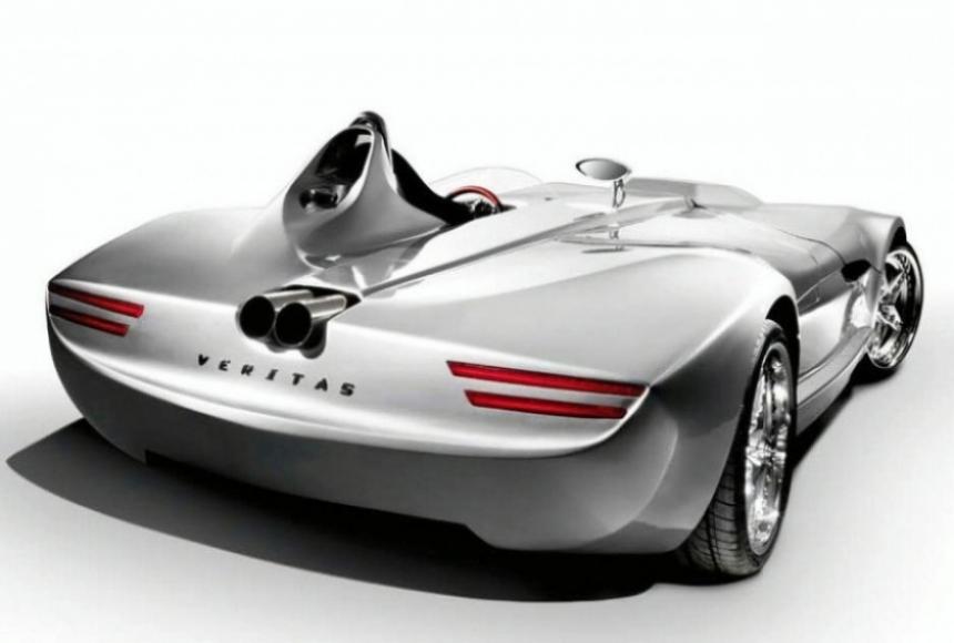 El Veritas RS llevará un motor BMW.