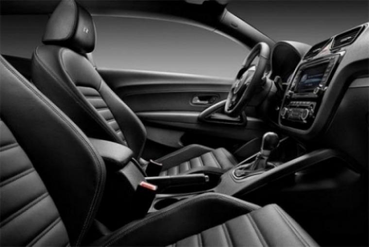 El Volkswagen Scirocco R 2010 finalmente ha sido presentado