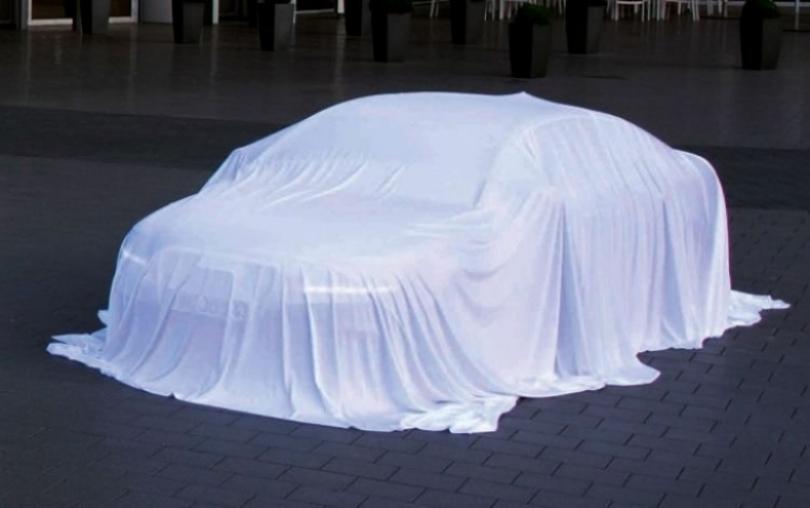 Este es el  Audi A6 en su nueva generación