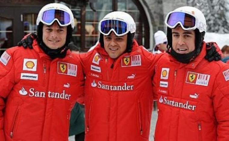 Fernando Alonso: Ferrari será mi último equipo