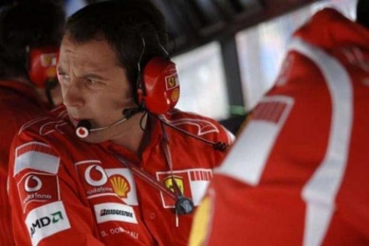 Ferrari: El problema no es la falta del difusor