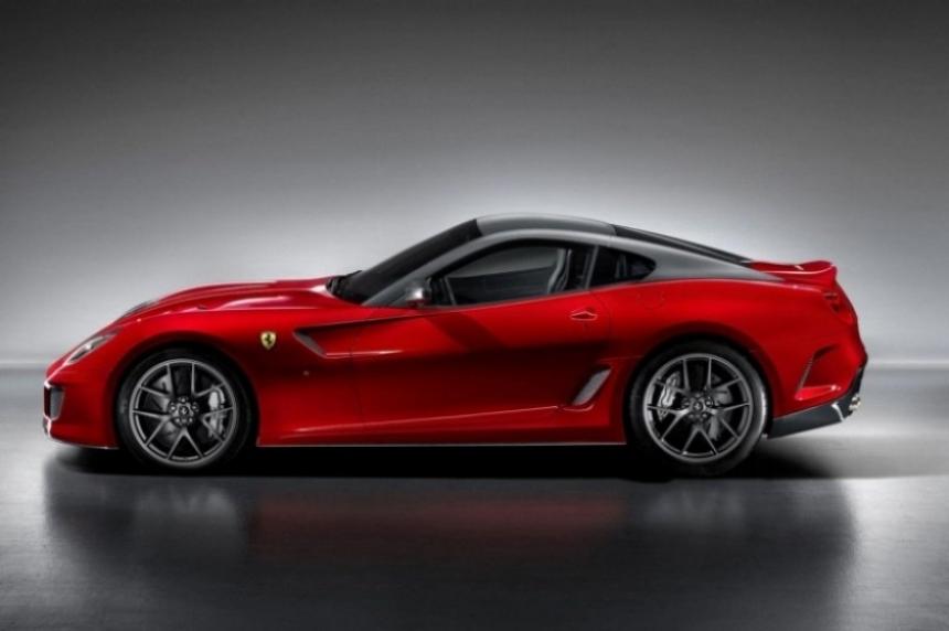 Ferrari es el siguiente objetivo de Volkswagen y no Alfa Romeo