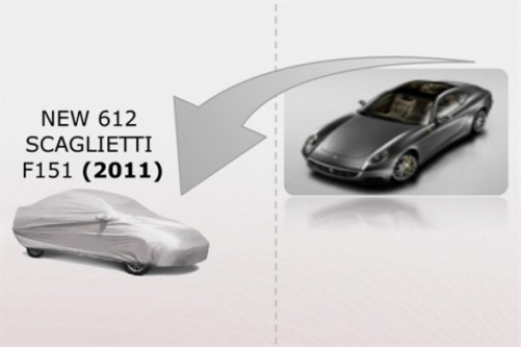 Ferrari fabricará seis nuevos modelos hasta 2013.